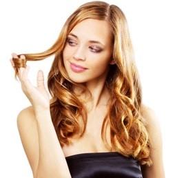 cheveux wavy lisseur