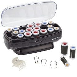 BaByliss PRO BAB3021E Ceramic Rollers
