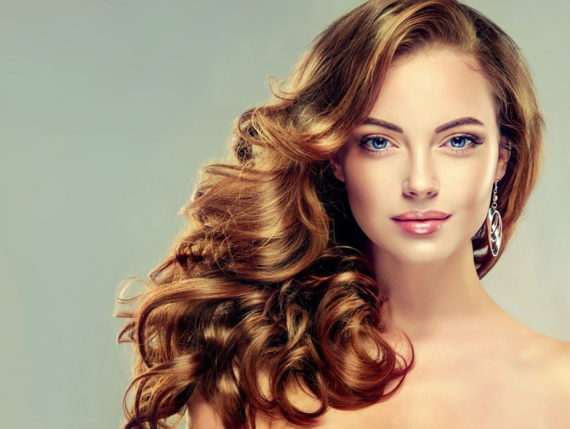 hair contourning